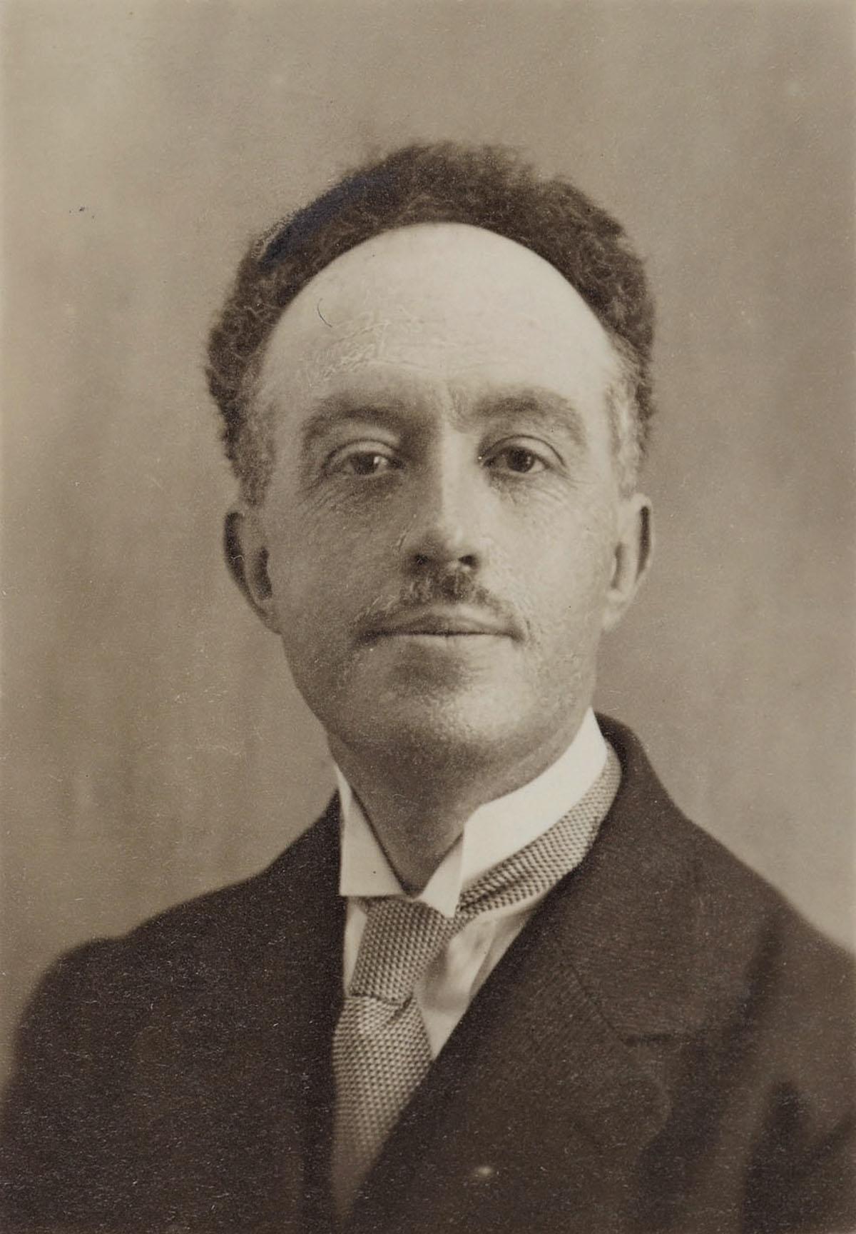 De broglie phd thesis